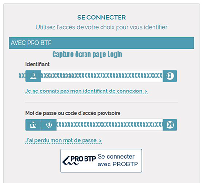 consulter mon espace particulier mutuelle