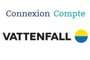 vattenfall espace client