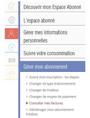 paiement facture free mobile en ligne