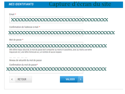 www.assurances.decathlon.fr activer votre assurance