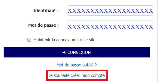 S'inscrire à www.tp-isante.fr
