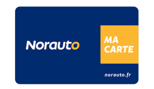 norauto.fr carte de fidélité