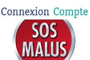 Sos Malus connexion