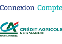 accéder à mes comptes CA Normandie en ligne