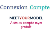 Compte meet your model