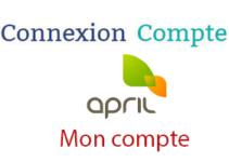 Connexion monespace.april.fr