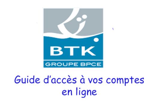 BTK Direct espace client