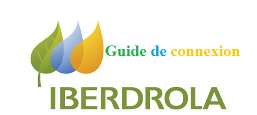 guide de connexion iberdrola