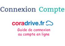 Accès au compte coradrive.fr