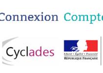 cyclades connexion
