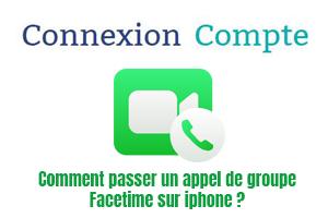 Facetime iphone