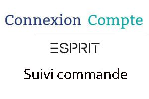 Esprit suivi commande