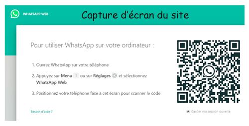 comment passer un appel vidéo sur whatsapp pc
