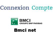 Connexion bmci net