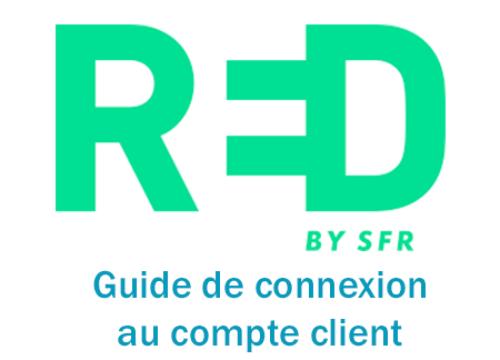 Accès à red by sfr espace client