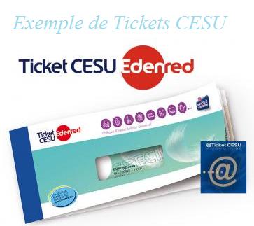 tickets cesu