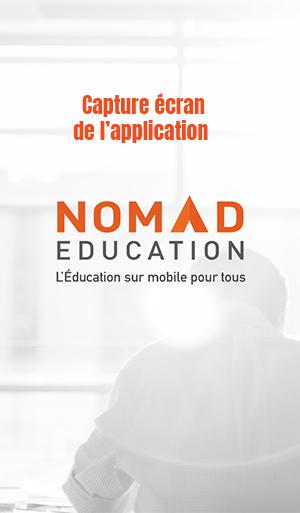 avis nomad education
