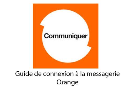 Consulter ma boite mail Orange