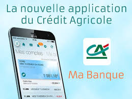 application mobile ma banque
