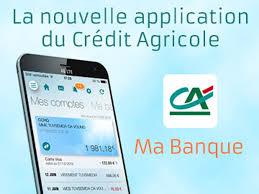 application mobile ma banque