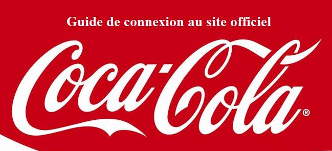 mon espace client coca-cola