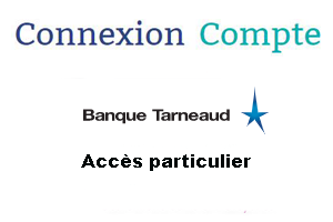 Banque tarneaud espace particulier