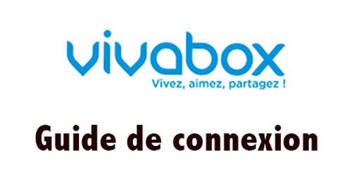 vivabox connexion