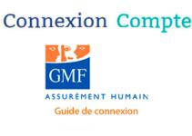 Connexion à l'espace client GMF