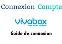 Accéder à vivabox fr espace personnel