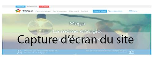 Accéder au site mega-energie.fr