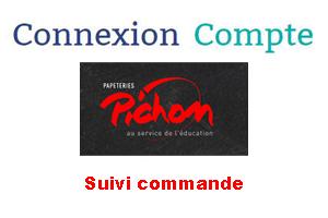 Pichon connexion ligne