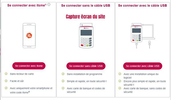 connexion belfius direct net