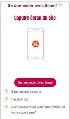 connexion belfius mobile