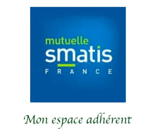 Accéder à mon espace adhérent Smatis