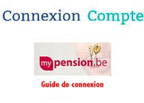 Me connecter a mypension