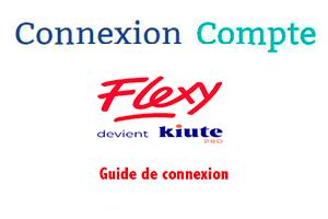 Flexybeauty connexion