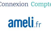 connexion compte Ameli impossible, que faire ?
