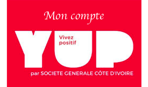 comment consulter son compte yup
