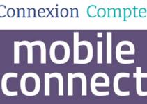 s'identifier à mobile Connect