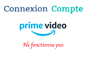 problème amazon prime video smart tv samsung