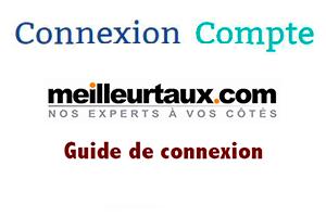 Accès client meilleurtaux.com