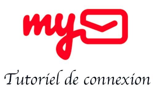 Mymail se connecter