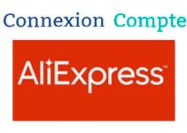 Modifier adresse mail sur Aliexpress