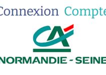 Crédit Agricole Normandie Seine en ligne