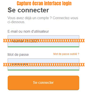 Crunchyroll login