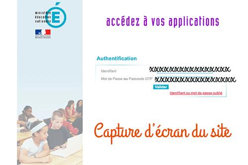 Se connecter au webmail académie de nantes