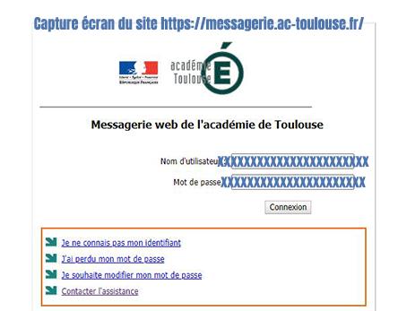 connexion ac webmail toulouse