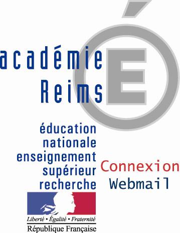 Webmail Reims connexion