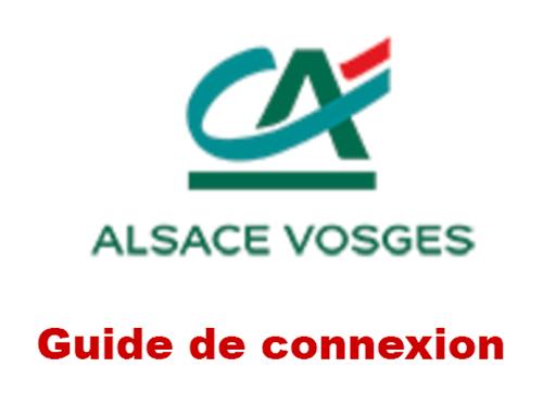 ça-Alsace-Vosges.fr banque a distance