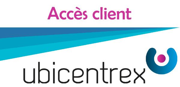 Connexion compte Ubicentrex